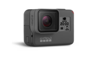 GoPro or go home