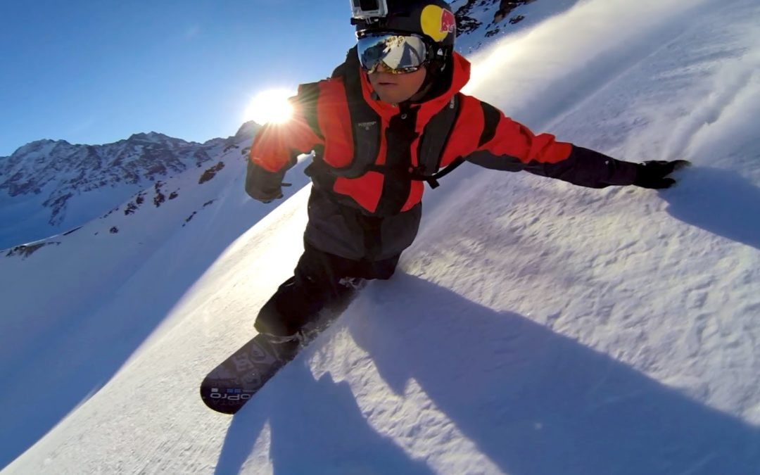 7 Tips to get great shots with your GoPro
